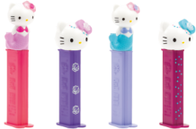 Pez Dispenser Hello Kitty